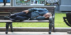 бедняки в России