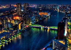tokio-city